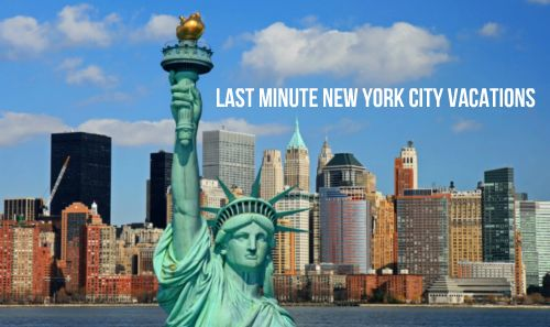 New York City Vacations